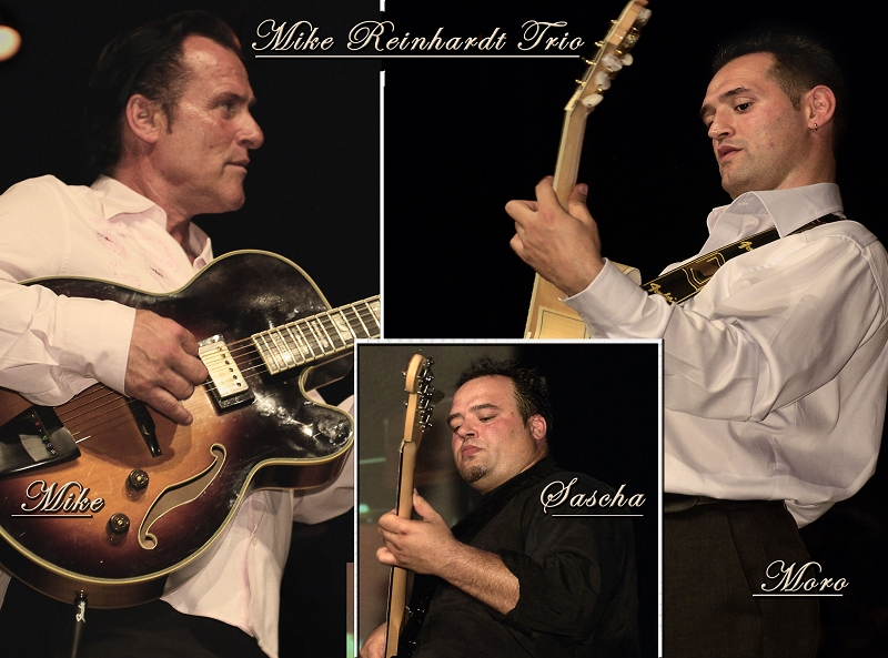 Mike-und-Moro-Reinhardt-Jazz-Band